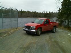 TheRoldOldss 2007 GMC Canyon Regular Cab