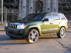 HEATHER313s 2007 Jeep Grand Cherokee