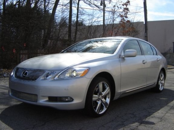 Another Arustik 2006 Lexus GS post... - 9817190