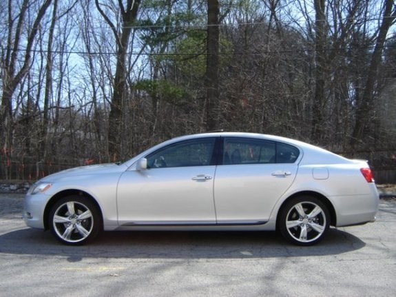 Another Arustik 2006 Lexus GS post... - 9817191