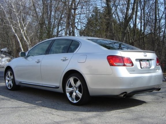 Another Arustik 2006 Lexus GS post... - 9817192