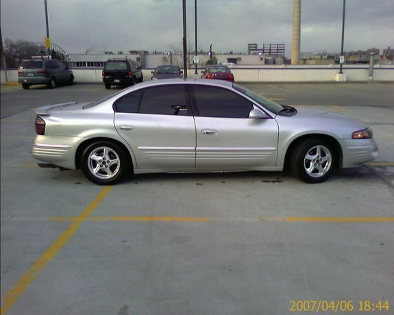Another Cwest06 2001 Pontiac Bonneville post... - 9818264