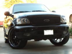MrMitchells 2002 Ford Expedition