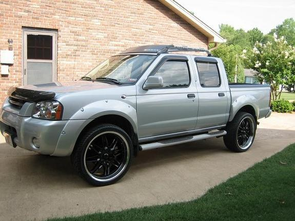 frontier22s 2003 nissan frontier regular cab specs photos modification info at cardomain