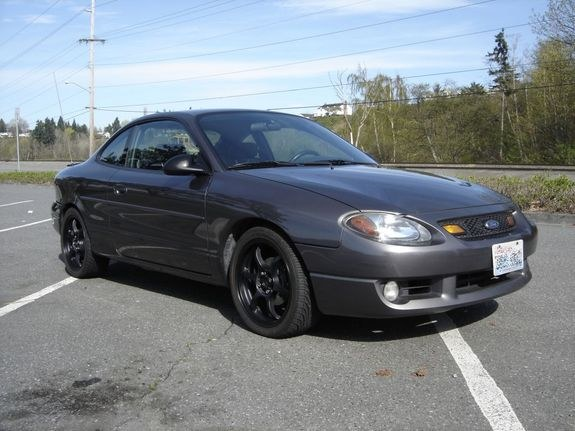 Another 91sleeper 2003 Ford ZX2 post... - 9819168