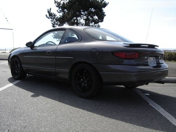 Another 91sleeper 2003 Ford ZX2 post... - 9819169