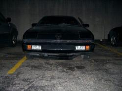 Keesey 1987 Chrysler Conquest