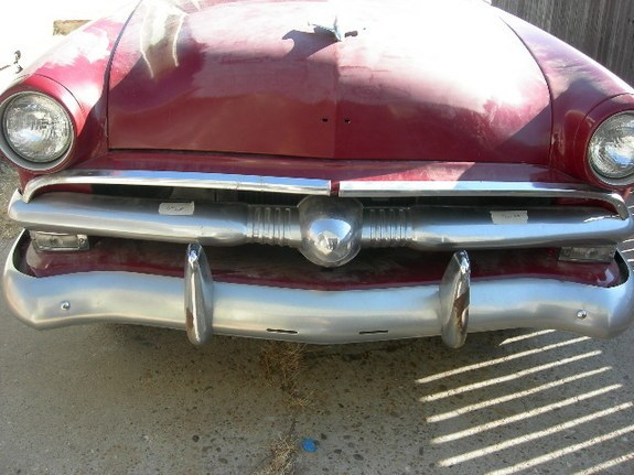 sillwic9 1953 Ford Customline 9252524
