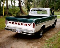 merctilldeath 1968 Mercury M100
