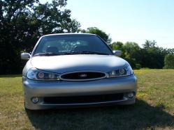 Icefury 2000 Ford Contour