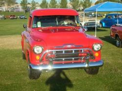bowtie4life2052s 1957 Chevrolet 3100