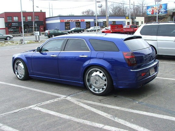 Another 300cwagon 2005 Dodge Magnum post... - 9821242