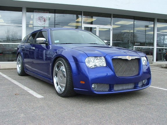 Another 300cwagon 2005 Dodge Magnum post... - 9821244