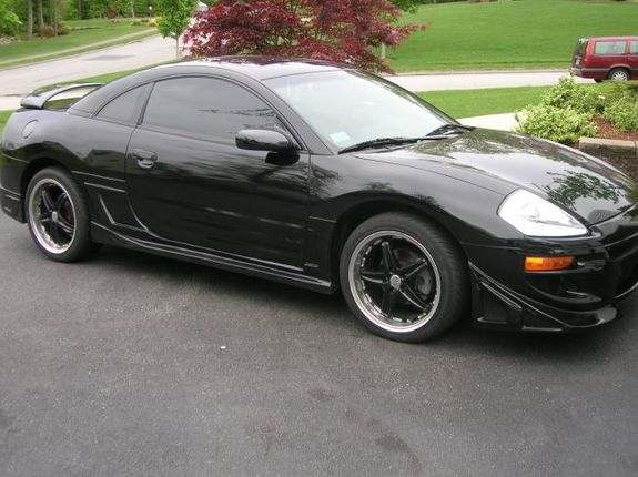 Another 05_Eclipse 2005 Mitsubishi Eclipse post... - 9821549