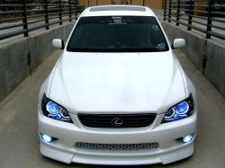 imfamous813s 2001 Lexus IS