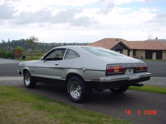 Another 74MKII 1974 Ford Mustang II post... - 9825595