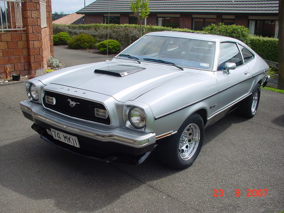 Another 74MKII 1974 Ford Mustang II post... - 5492289