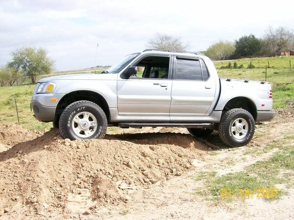 Future Ford Of Sacramento >> 3 Inch Lift Sport Trac.html | Autos Post