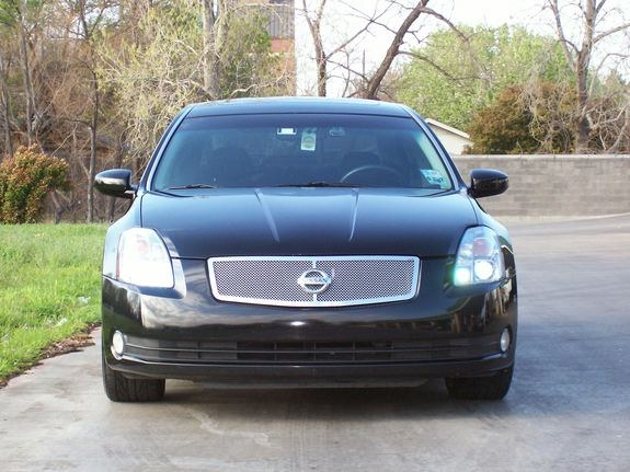 Another AllBlackMax 2004 Nissan Maxima post... - 9823679