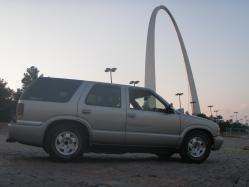 Ace2Fines 1999 GMC Jimmy
