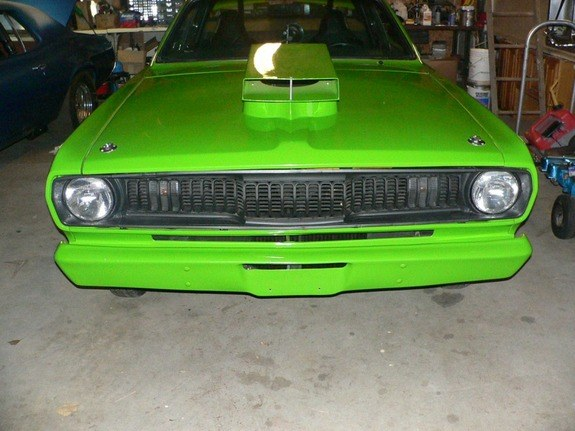 Another Oldcarjunkie 1971 Plymouth Duster post... - 9827947