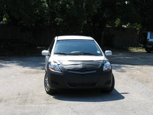 thomasward00 39 s 2007 toyota yaris in new orleans la. Black Bedroom Furniture Sets. Home Design Ideas