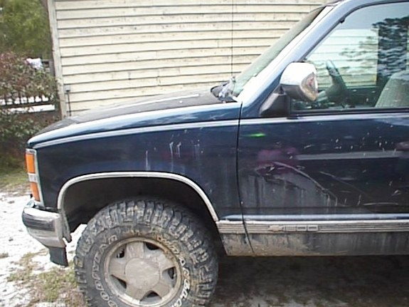 Another bud8fan1815 1988 Chevrolet C/K Pick-Up post... - 9825579