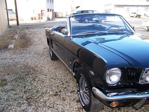 Another canadiangoalie1 1965 Ford Mustang post... - 9825644