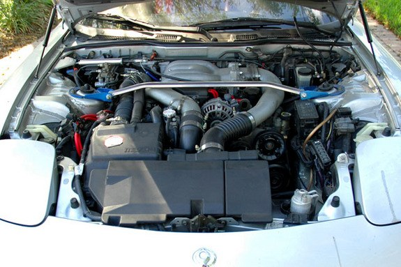 theorie 1993 Mazda RX-7 9827134