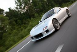 GiniroNoOnis 1993 Mazda RX-7