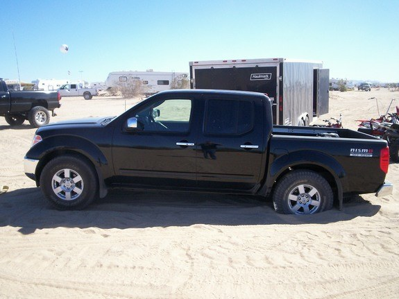 Death_By_Stereo 2006 Nissan Frontier Regular Cab Specs, Photos ...