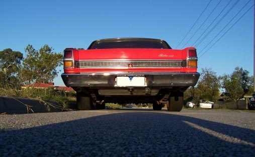 Another Inline_6 1970 Ford Fairlane post... - 9829396