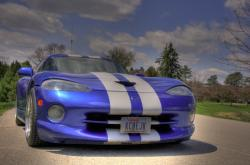 veemaxxs 1997 Dodge Viper