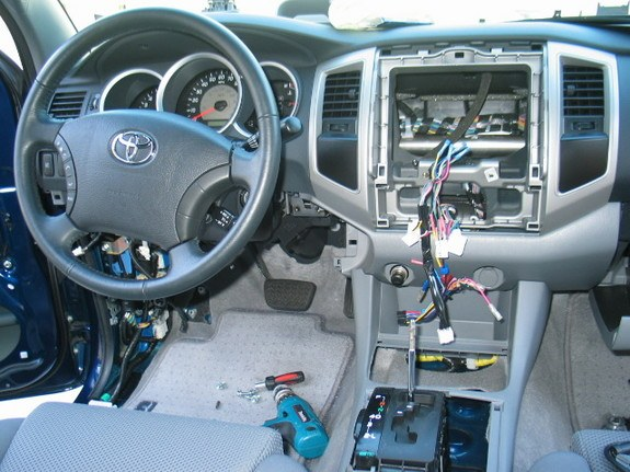 Another veloze 2006 Toyota Tacoma Xtra Cab post... - 9829356