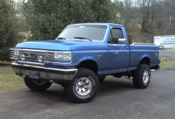 Kevin_89 1989 Ford F150 Regular Cab