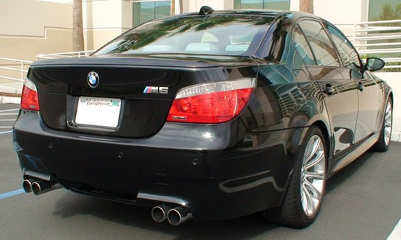 Another M5_Power 2006 BMW M5 post... Photo 9830692