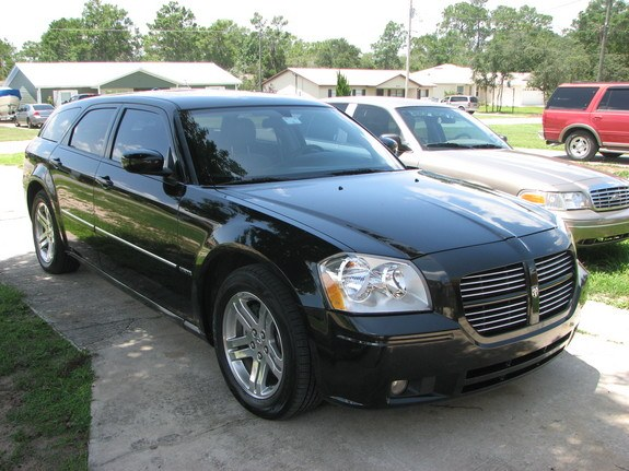 Another wesbronco 2006 Dodge Magnum post... - 9148113