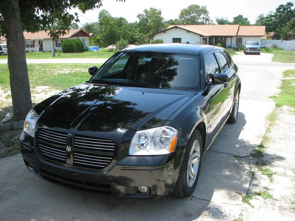 Another wesbronco 2006 Dodge Magnum post... - 9148114