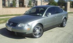 anthony_8606s 2004 Volkswagen Passat