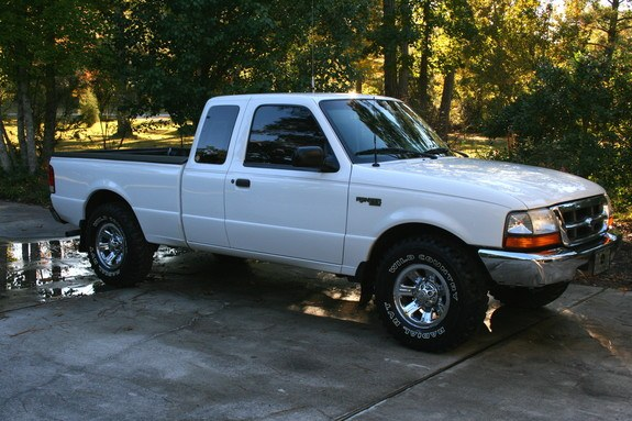 2000 Ford Ranger Repair Manual Pdf