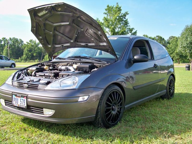 Another enflamednebula 2002 Ford Focus post... - 9909609
