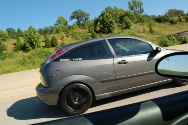 Another enflamednebula 2002 Ford Focus post... - 9909610