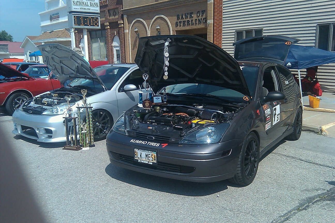 Another enflamednebula 2002 Ford Focus post... - 9909630