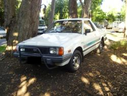 wrxutes 1987 Subaru Brat