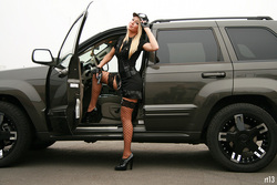 Born_in_USSRs 2006 Jeep Grand Cherokee