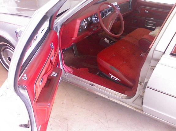Another lig357 1977 Buick LeSabre post... - 10263866