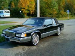 2618964s 1989 Cadillac DeVille