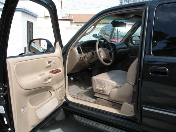 Another VictorsI30 2000 Toyota Tundra Access Cab post... - 9835002