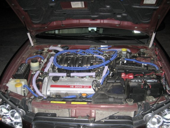 Another JVMAX45 2000 Nissan Maxima post... - 9835101
