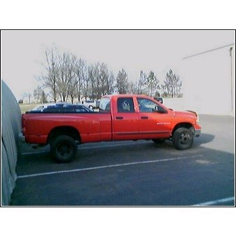 Another randell_2 2003 Dodge Ram 1500 Regular Cab post... - 9835519